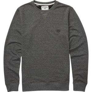 Billabong All Day Crew Sweatshirt - Men's