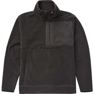 Billabong Boundary Mock Half-Zip Jacket - Men's