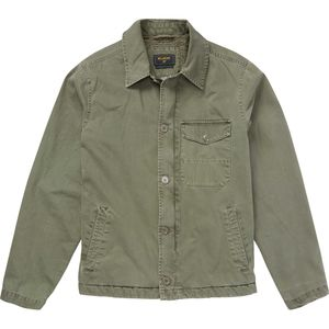 Billabong Barlow Military Jacket - Men's