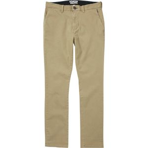 Billabong New Order Chino Pant - Men's