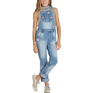 Billabong Aloha Yo Overall - Girls'