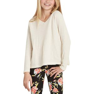 Billabong Ocean Tides Long-Sleeve Top - Girls'