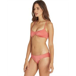 Billabong Sol Searcher Hawaii Lowrider Bikini Bottom - Women's