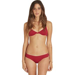 Billabong Luv Myself Hawaii Lowrider Bikini Botom - Women's