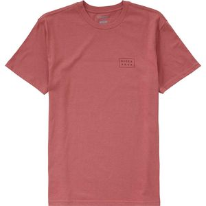 Billabong Gothic Die Cut Short-Sleeve T-Shirt - Men's