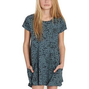 Billabong Told You Dress - Girls'