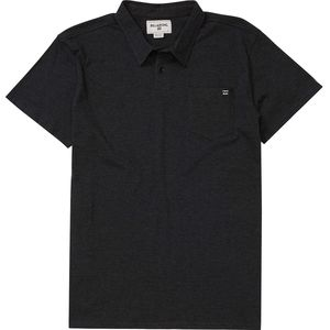 Billabong Standard Issue Polo Shirt - Boys'