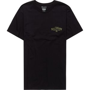 Billabong Thresh Short-Sleeve T-Shirt - Men's