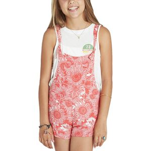 Billabong Roamin Free Romper - Girls'