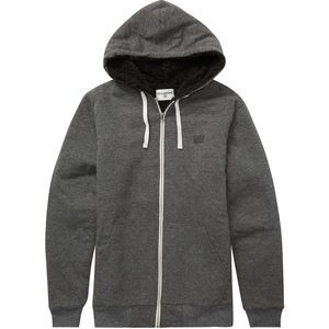 Billabong All Day Sherpa Zip Hoodie - Men's