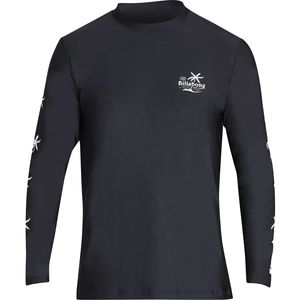 Billabong Surf Club Loose Fit Long-Sleeve Rashguard - Men's