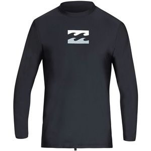 Billabong All Day Wave LF Long-Sleeve Rashguard - Toddler Boys'