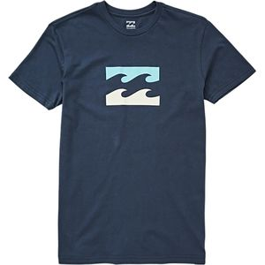 Billabong Team Wave T-Shirt- Boys'