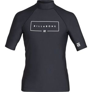 Billabong Union Performance Fit Short-Sleeve Rashguard - Boys'