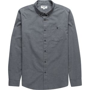 All Day Long-Sleeve Shirt - Men's