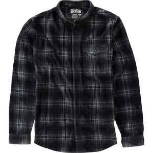 Furnace Flannel Shirt Jacket - Men's