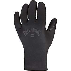 Billabong 2mm Absolute 5-Finger Glove - Men's