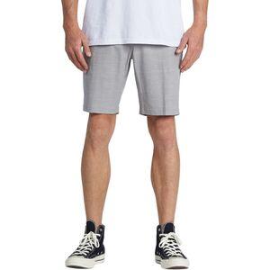New Order Slub Short - Men's