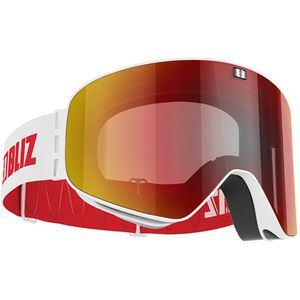 Bliz Flow Thin Goggle - Men's