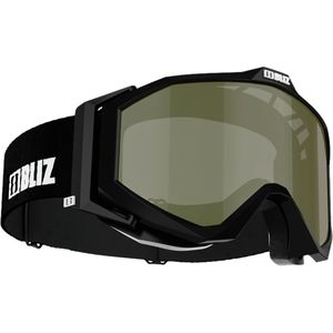 Bliz Edge Polarized Goggle - Men's