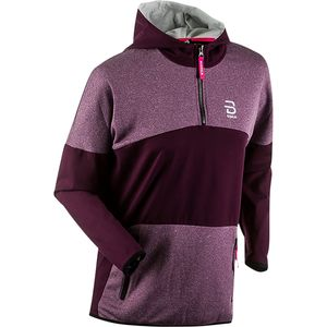 Bjorn Daehlie Hybrid Pullover Fleece Sweater - Women's