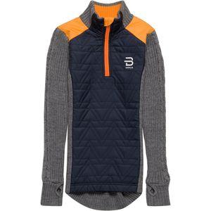 Half Zip Comfy Sweatshirt - Boys'