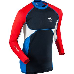 Bjorn Daehlie Tech Long-Sleeve Top - Men's