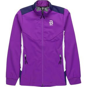 Bjorn Daehlie Trysil Jacket - Girls'