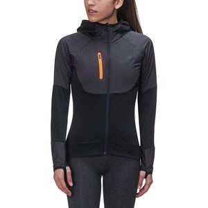 Bjorn Daehlie Full-Zip Sweater - Women's