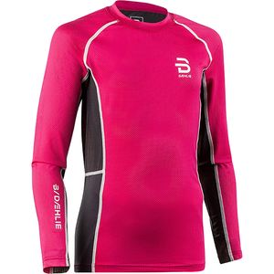 Bjorn Daehlie Tech JR Long-Sleeve Top - Girls'