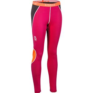 Bjorn Daehlie Tech JR Pant - Girls'