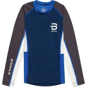 Bjorn Daehlie Training Tech Long-Sleeve Top - Boys'