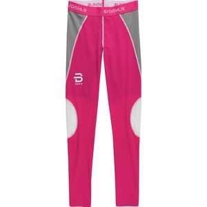 Bjorn Daehlie Training Tech Pant - Girls'