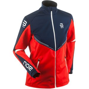 Bjorn Daehlie Nations 2.0 Jacket - Women's