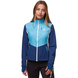 Bjorn Daehlie Thermo Hybrid Jacket - Women's