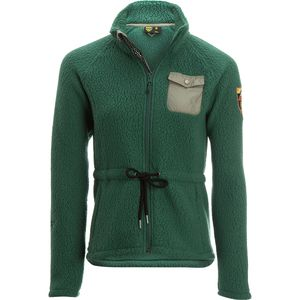 Black Crows Corpus Fleece Jacket - Women's