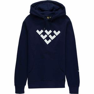 Black Crows Bold Logo Pullover Hoodie - Men's