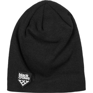 Black Crows Testa Beanie