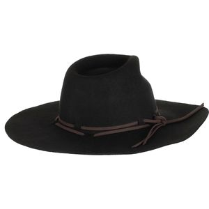 Brooklyn Hats Lorimer Wool Felt Pint Hat