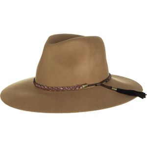 Brooklyn Hats Gemma Wool Felt Rancher Hat