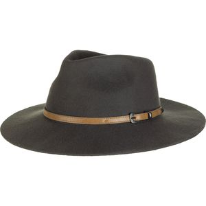 Brooklyn Hats Lodi Wool Felt Rancher Hat - Men's