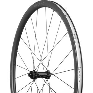 Black Inc Thirty Carbon Disc Brake Road Wheelset - Clincher