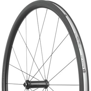 Black Inc Thirty/Fifty Carbon Road Wheelset - Clincher