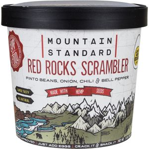 Backpacker's Pantry Red Rocks Scrambler