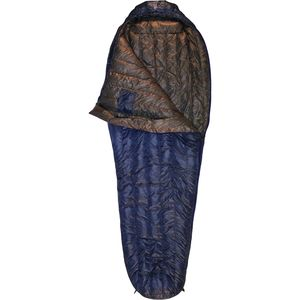 Brooks-Range Drift 30 Sleeping Bag: 30 Degree Down
