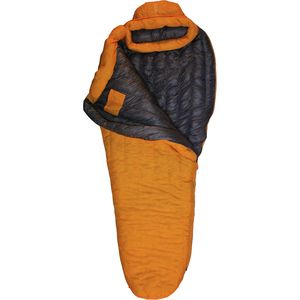 Brooks-Range Drift -10 Sleeping Bag: -10 Degree Down