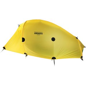 Brooks-Range Foray 3P Tent: 3-Person 3-Season