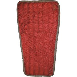 Brooks-Range Cloak 15 Sleeping Blanket