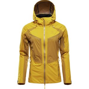 BLACKYAK SIBU Gore C-Knit Jacket - Women's