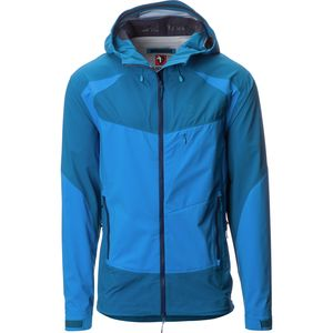 BLACKYAK SIBU Gore C-Knit Jacket - Men's